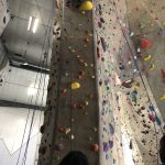 LHWHS Rock Climbing Club