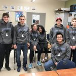 LHWHS Chess Team Places 3rd in State