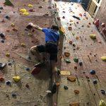 LHWHS Rock Climbing Club Results