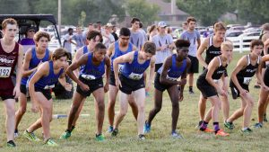 Brookfield Farms XC Invite