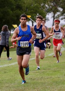 Boys XC – PR City