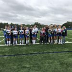 Girls Varsity Field Hockey beats Lutheran South 2 – 0 on Senior Night