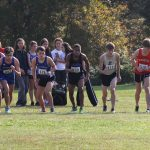 Boys XC Sectionals