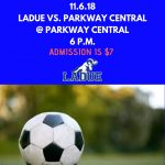 State Sectionals Soccer Game-Nov. 6