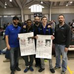 Ladue has Strong Day 2 at MICDS, Finishes with 2 Champions