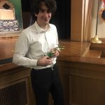 Max Kornfeld Earns Degree of Premier Distinction