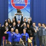 Class 1 Girls Swim/Dive State Championship Apparel