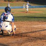 LHWHS Varsity Baseball Home Opener