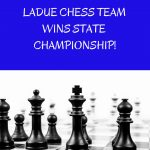 LADUE CHESS TEAM WINS STATE CHAMPIONSHIP!