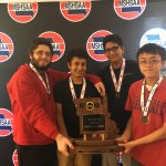 LHWHS Quiz Bowl State Champs!