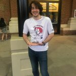 Max Kornfeld Places in Top 16 in the Country for Lincoln-Douglas Debate