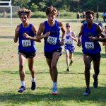 Boys XC - Clayton-Ladue Invitational