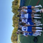 Girls Junior Varsity Field Hockey falls to Edwardsville 2 – 1