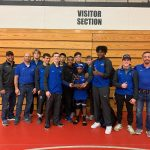 Ladue Wrestling Finishes 7th at Carl Junction Classic as Jake Mann Wins Outstanding Wrestler