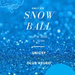 SNOWBALL DANCE-JAN. 18