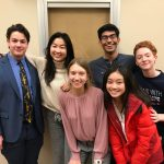 Speech and Debate Team Qualifies Six Students to State Tournament