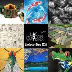 LHWHS Senior Art Show