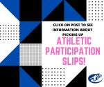 PARTICIPATION SLIPS UPDATE-AUG. 13
