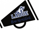 UPDATED!  NEW TIME FOR Ladue Cheer Clinic and Tryouts!