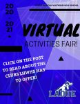 LHWHS Virtual Activities Fair 2020