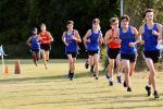 Ladue-Webster Dual JV XC Meet
