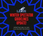 LHWHS SPECTATOR GUIDELINES-UPDATE