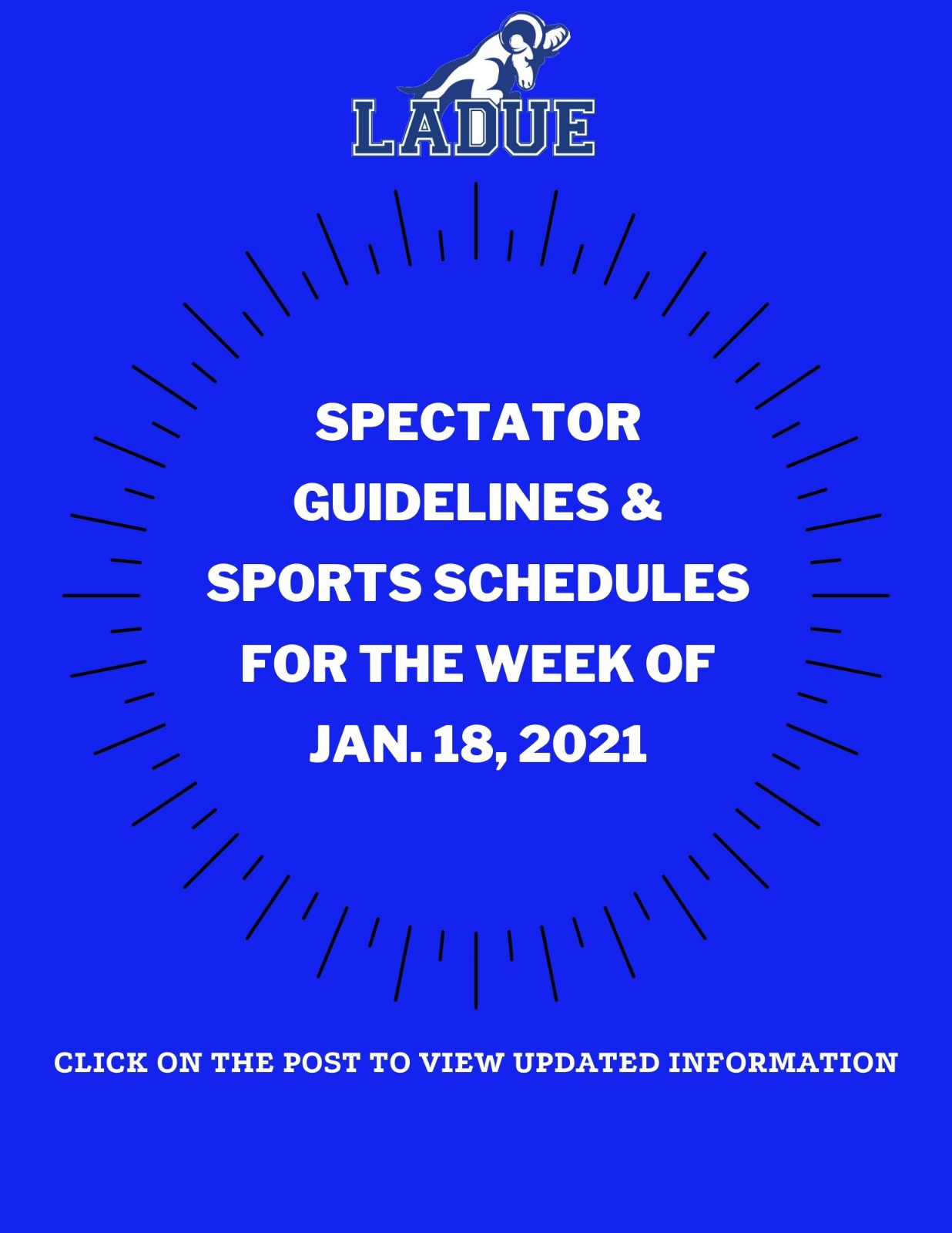 LHWHS Competitions-Jan. 19-23