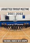 Laduettes Tryout Information!