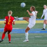 Pictures of State Girls Soccer 2018