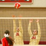 SophFresh Volleyball Pictures 2019