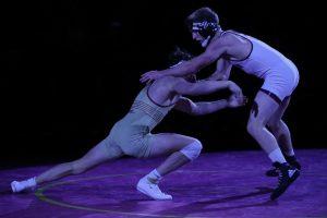Varsity Wrestling Pictures 2020