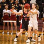 Varsity Girls Basketball Pictures 2020