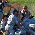 Baseball Wins First State Championship