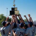 Varsity Baseball State Championship Slideshow