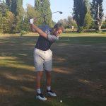 KW Boys Varsity Golf finishes 2nd place at Elma, Montesano High Schools