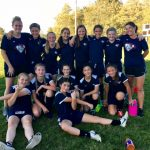 Girls Middle School Soccer falls to View Ridge MS- 2 0 – 4