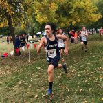 KW Cross Country competes in the Harrier Classic Cross Country Meet
