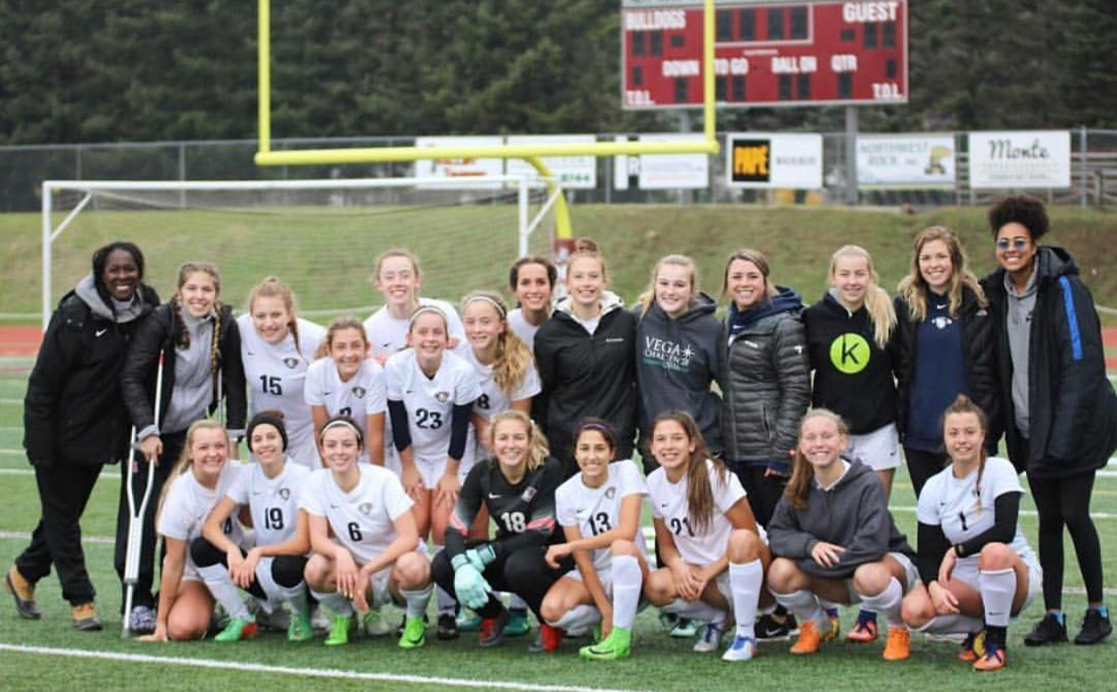 Knights proud of season that included first state victory