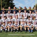 Varsity Football Coaching Staff
