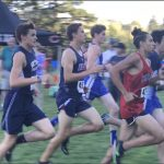 Knight Cross Country Athletes Set Personal Best Times At White Salmon Meet
