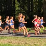Cross Country Shines at KW Hosted Meet at Lewisville Park