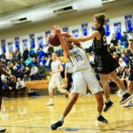 King's Way boys show resolve in win at La Center 65-64