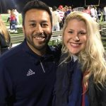 Welcome head Varsity Boys and Girls High School Track Coach, Brian Rodriguez