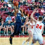 Article by The Columbian: Fast-starting KW buries Cashmere in 1A State Tournament