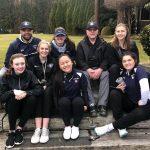 Varsity Girls Golf Team Wins the Beaver Cup Jamboree!