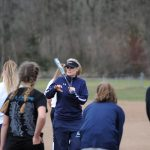 The Columbian – 1A Trico Softball: King's Way joins the party as first-year program
