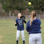 KW Varsity Softball