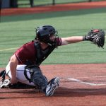 Varsity Baseball vs Ridgefield