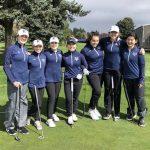 KW Girls Golf take the win vs Elma