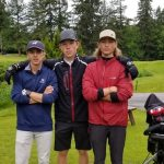 KW Sends 3 Athletes to the Boys Golf State Championships